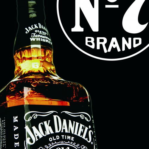 Marquesina Jack Daniels